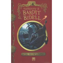 Rrefenjat e Bardit Bidell, J. K. Rowling