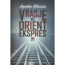 Vrasje ne Orient Ekspres, Agatha Christie