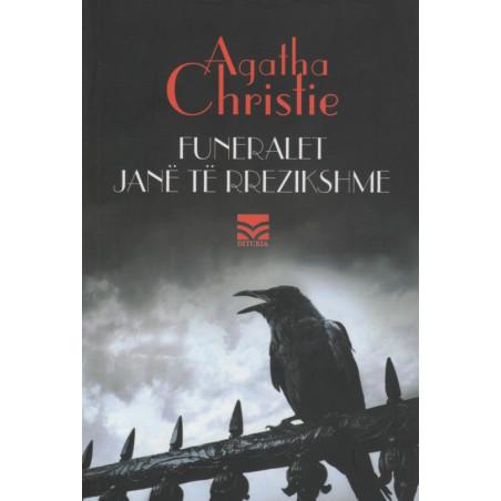 Funeralet jane te rrezikshme, Agatha Christie