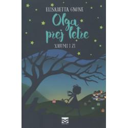 Olga prej letre, Xhumi i zi, Elisabetta Gnone