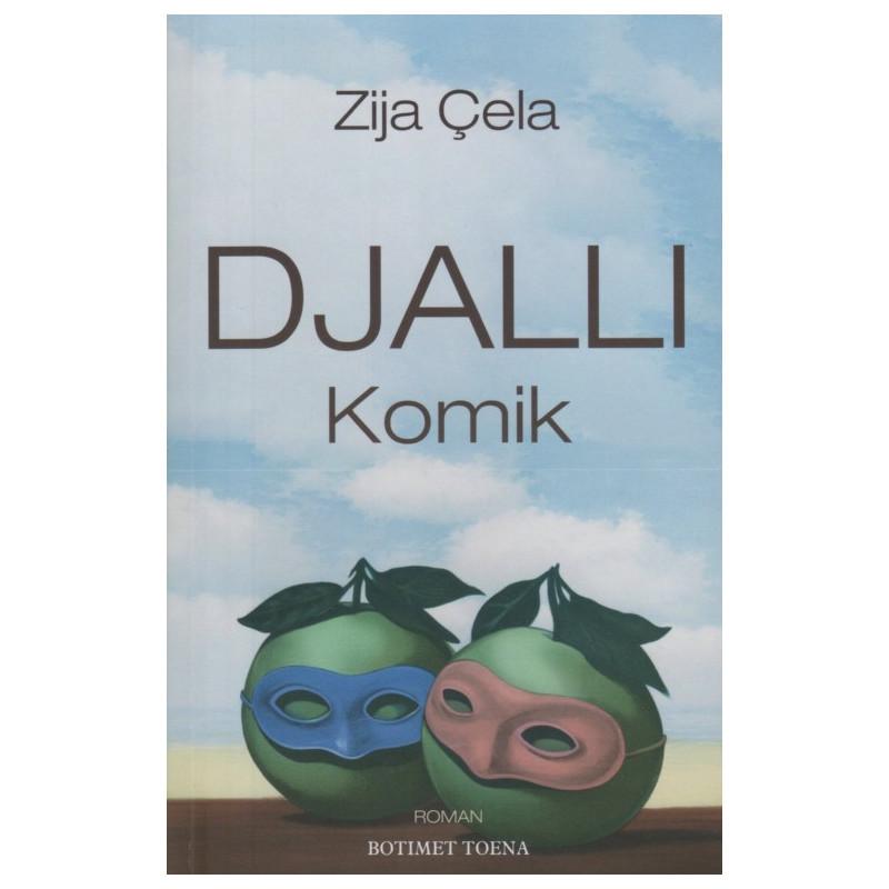 Djalli komik, Zija Cela