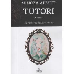 Tutori, Mimoza Ahmeti