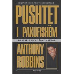 Pushtet i pakufishem, Anthony Robbins