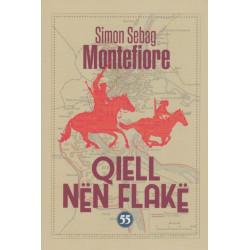 Qiell nen flake, Simon Sebag Montefiore