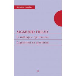 E ardhmja e nje iluzioni, Ligeshtimi ne nje qyteterim, Sigmund Freud