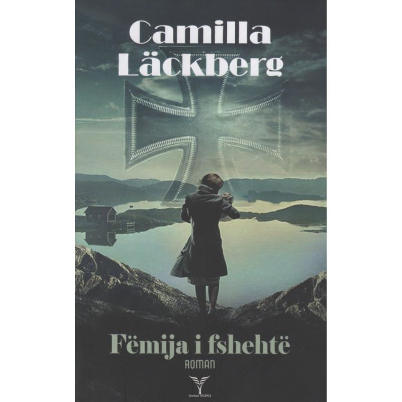 Femija i fshehte, Camilla Lackberg