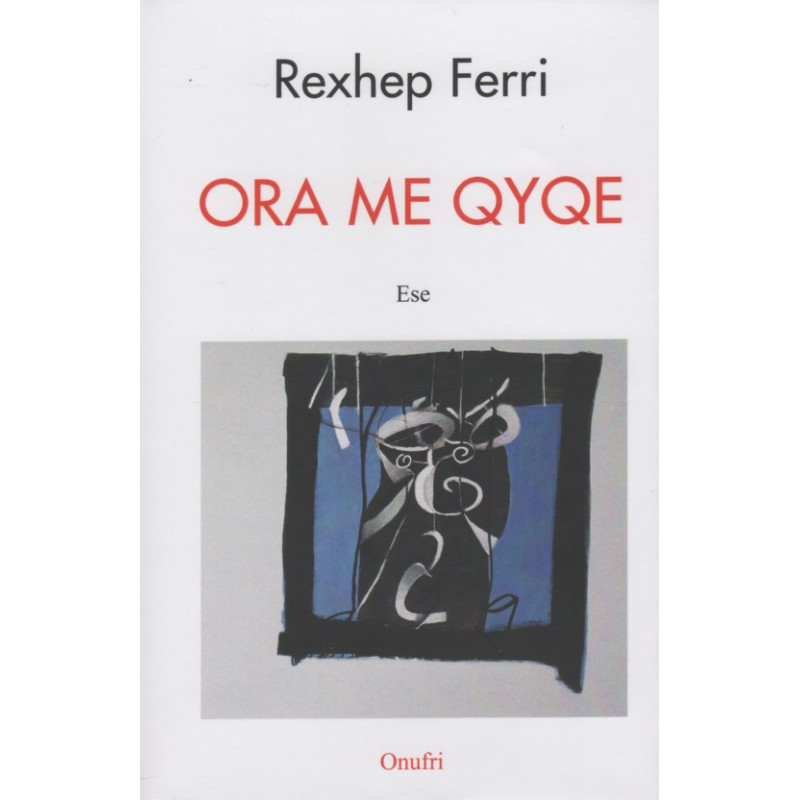 Ora me qyqe, Rexhep Ferri