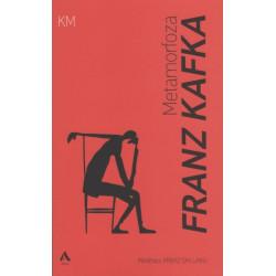 Metamorfoza, Franz Kafka