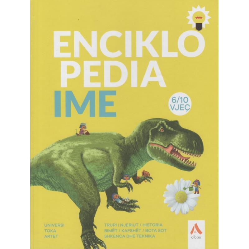 Enciklopedia ime