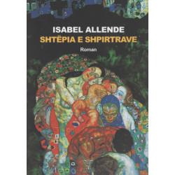 Shtepia e shpirtrave, Isabel Allende