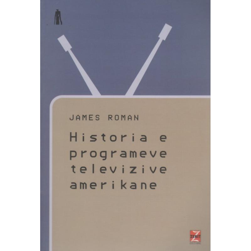Historia e programeve televizive amerikane, James Roman