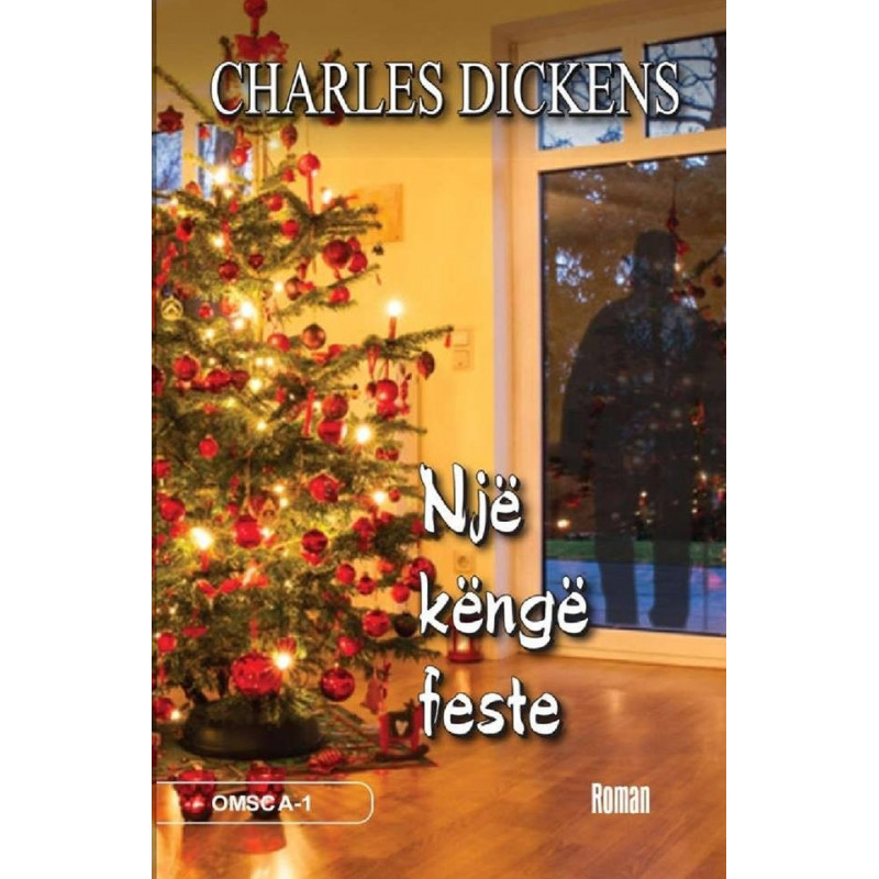 Nje kenge feste, Charles Dickens