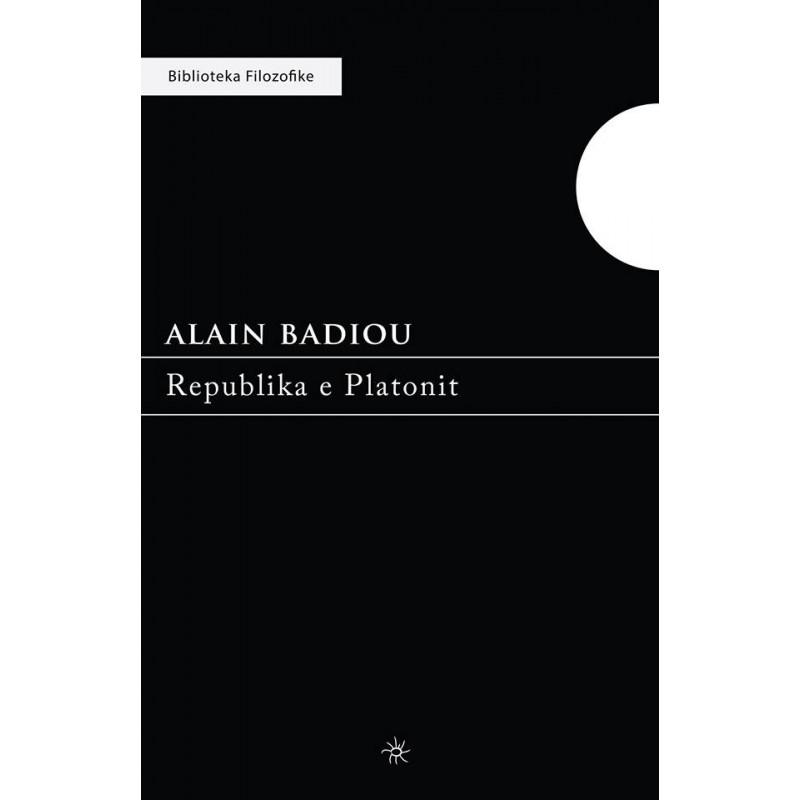 Republika e Platonit, Alain Badiou