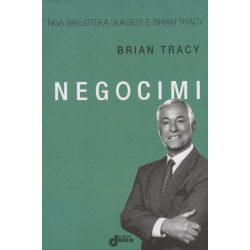 Negocimi, Brian Tracy