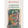 Albertina e zhdukur, Marcel Proust