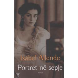 Portret ne sepje, Isabel Allende