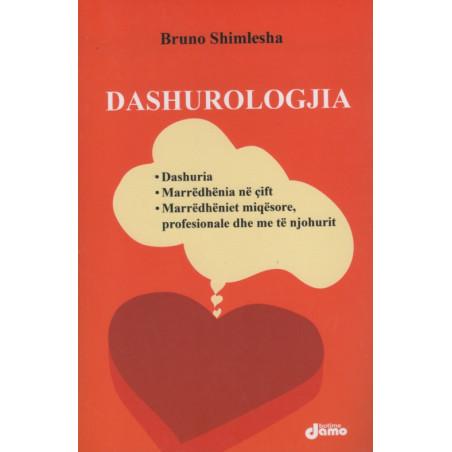Dashurologjia, Bruno Shimlesha