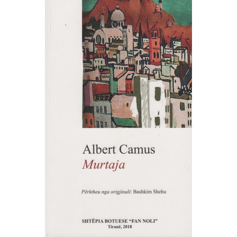 Murtaja, Albert Camus
