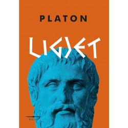 Ligjet, Platon