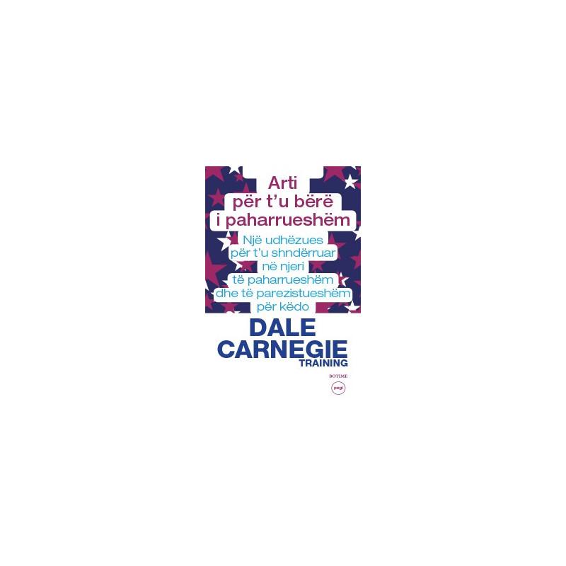 Dale Carnegie, Vepra te zgjedhura