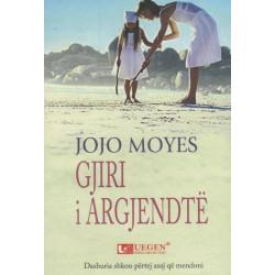 Gjiri i argjendte, Jojo Moyes