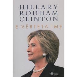 E verteta ime, Hillary Rodham Clinton