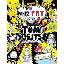 Tom Gejts, me pakez fat, Liz Pichon