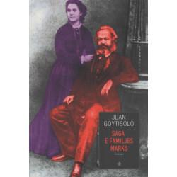 Saga e familjes Marks, Juan Goytisolo