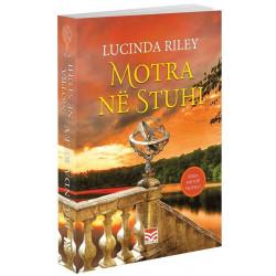 Motra ne stuhi, Historia e Allit, Lucinda Riley, libri i dyte