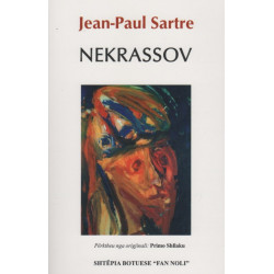 Nekrassov, Jean - Paul Sartre