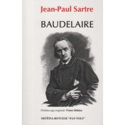 Baudelaire, Jean - Paul Sartre