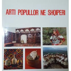 Arti popullor në Shqipëri