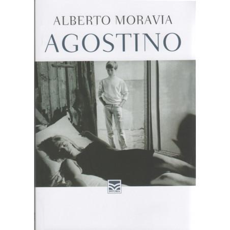 Agostino, Alberto Moravia