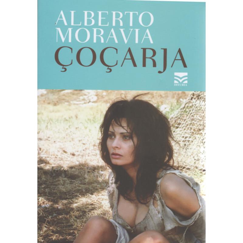 Çoçarja, Alberto Moravia