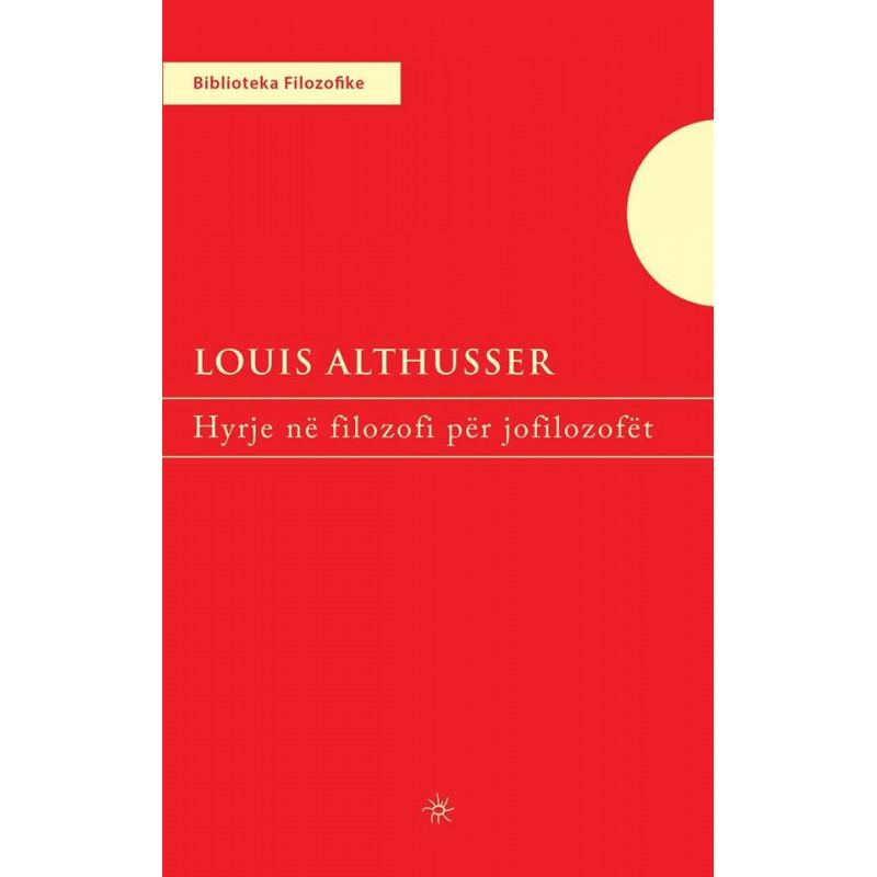 Hyrje në filozofi për jofilozofët, Louis Althusser
