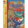 Jeronim Stilton, Maratona më e çmendur në botë, libri 30