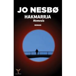 Hakmarrja, Jo Nesbo