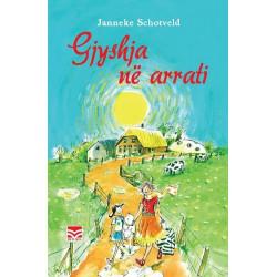 Gjyshja në arrati, Janneke Schotveld
