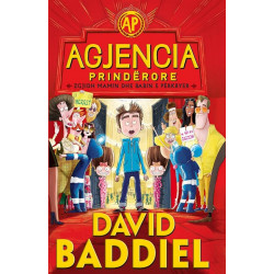 Agjencia Prindërore, David Baddiel