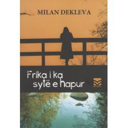 Frika i ka sytë e hapur, Milan Dekleva