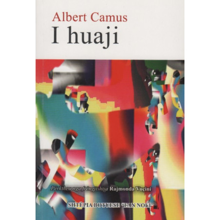 I huaji, Albert Camus