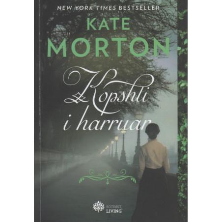 Kopshti i harruar, Kate Morton