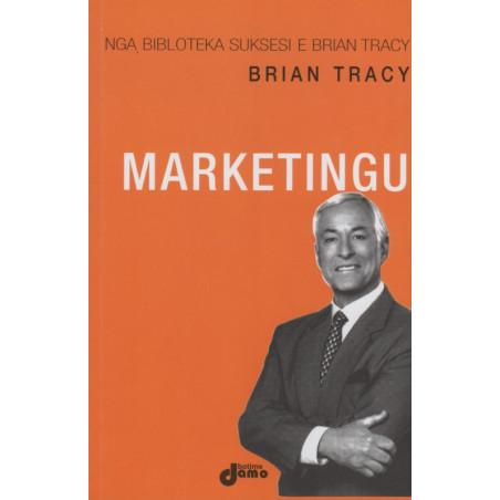 Marketingu, Brian Tracy