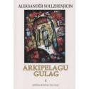 Arkipelagu Gulag, Aleksandër Sollzhenjicin, vol. 1