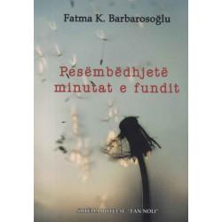 Pesëmbëdhjetë minutat e fundit, Fatma K. Barbarosoglu