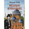 Rexhai Sydinaku, Arsen Lypeni në Stamboll, Peyami Safa