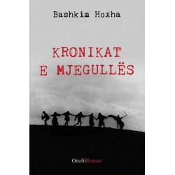 Kronikat e mjegullës, Bashkim Hoxha