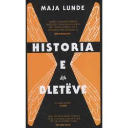 Historia e bletëve, Maja Lunde