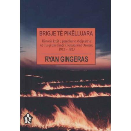 Brigje të pikëlluara, Ryan Gingeras