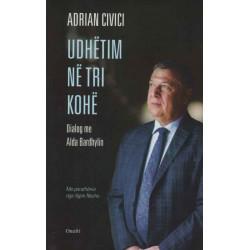 Udhëtim në tri kohë, Adrian Civici